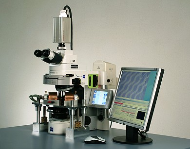 magneto-optical kerr-microscope